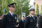 Ciampino:  intervista al Comandante della polizia locale dott. Antonelli