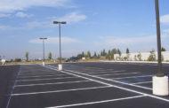 A Grottaferrata, rivoluzione parcheggi. Più strisce bianche e nuova tariffa nelle zone commerciali