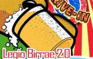 LEGIO BIRRAE 2.0 SUMMER BEER FEST