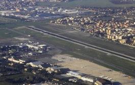Aeroporto Pastine, ancora problemi