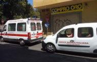 Attivazione sisma Centro Italia