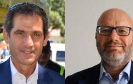 Il Vicequestore dott. Bruno Strati è il Commissario Prefettizio del Comune di Frascati
