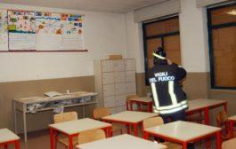 Positivo l'esito dei controlli avvenuti su le strutture scolastiche comunali