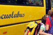 Sciopero Trasporto Pubblico Scolastico di Marino