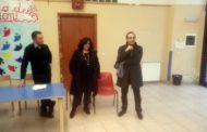 Frascati, donato alla scuola primaria  di Villa Sciarra un nuovo sistema audio professionale