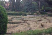 Insieme X Villa Doria