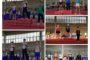 Sono dell'A.S.D. Ginnastica Genzano i ginnasti più forti del Lazio
