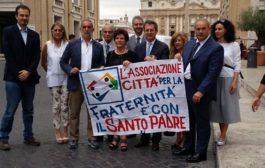 Rocca di Papa, assemblea dei comuni aderenti alla Città per la Fraternità: ecco tutta la verità
