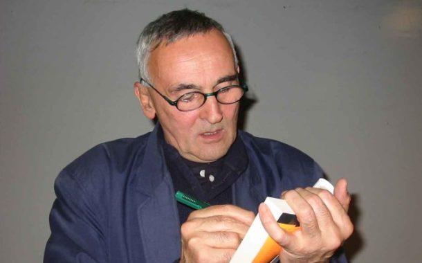 Frascati, Premio nazionale frascati filosofia,  Elio Matassi IX Edizione