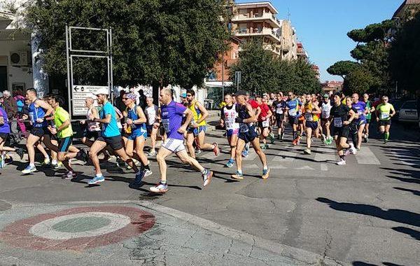 Vola Ciampino: i numeri di una giornata di sport trascorsa in sicurezza