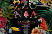 AMAZZONIA, una lettura artistica sull'ecologia