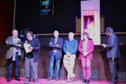 57ma edizione del Premio Nazionale Frascati Poesia Antonio Seccareccia