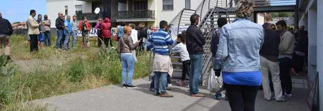 Migranti: la minoranza ricorre al Prefetto