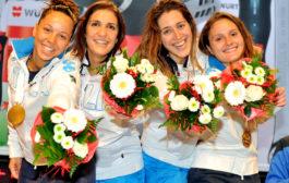 Mancini trionfa ancora col Dream Team, due vice campioni d'Italia nel Gpg