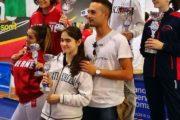 Frascati Scherma: tre titoli regionali e tanti piazzamenti ai campionati Gpg (Under 14)