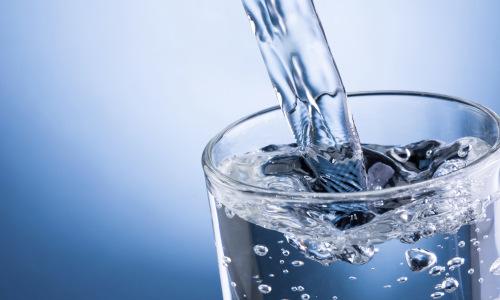 Pubblicate le analisi sull'acqua ai Landi