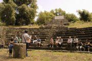 Parco archeologico del Tuscolo, proteggere le nostre origini per guardare al futuro