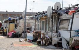 Il furto della sicurezza: i nomadi e i cittadini nell'epoca odierna