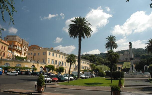 Modifiche alla viabilità di Frascati a partire da lunedì