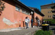 I membri del Comitato di quartiere Miramare ridanno vita a due scuole di Albano