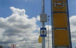 Ciampino: La Polizia Locale installa un