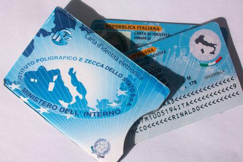 Dal 27 giugno a Marino si parte con la carta di identita' elettronica