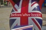 """""""Il sapore della 'Brexit'"""" alla Sala Lepanto di Marino"""