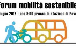 Passeggiando in bicicletta… a Pavona il primo Forum della Mobilità sostenibile dei Castelli