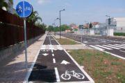 Piste ciclabili ad Albano: non pervenute