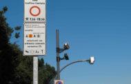 Frascati, da sabato 17 giugno sarà attivata la zona a traffico limitato