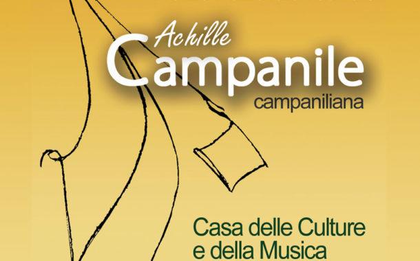 """""""Campaniliana 2017"""": inizia il conto alla rovescia, ultimi giorni per inviare i copioni per partecipare al Premio Nazionale Teatrale """"Achille Campanile"""""""
