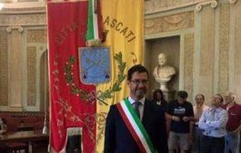 Frascati, Roberto Mastrosanti è il nuovo sindaco