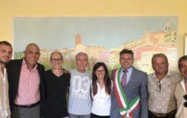 Nemi, Il sindaco Bertucci nomina la nuova Giunta