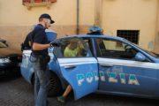 Pavona: prima la lite poi la rapina