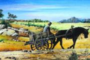 Carretti a vino: 100 anni fa la loro ultima corsa