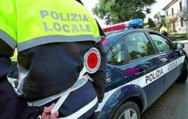 Frascati, fermato e deferito all'Autorità Giudiziaria dopo una colluttazione con gli agenti della Polizia Locale