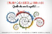 6-8 ottobre ai Castelli Romani: Ricordi,treni,canzonette,giochi,sapori