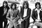 A Frascati torna Rock Generation  con la musica dei Led Zeppelin