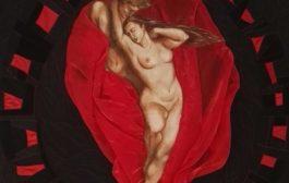 Frascati, Viaggio espositivo nell'Inferno di Dante