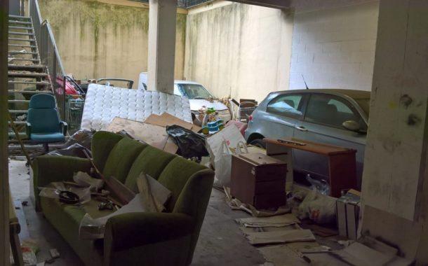 Pavona: ancora problemi con i liquami a via Roma