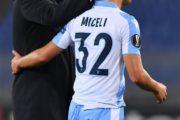 L'esordio in Europa League nella Lazio di Alessio Miceli, la giovane promessa classe '99 nato a Genzano :