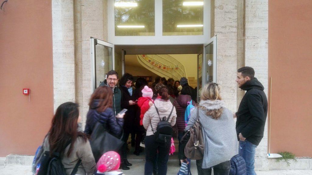 Frascati, inaugurata ieri la Scuola dell'Infanzia di Villa Innocenti