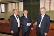 Mauro Lambertucci è il nuovo Presidente del Tribunale di Velletri