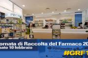 #GRF18 a Giulianello di Cori: la Farmacia San Giuliano aderisce alla 18^ Giornata di Raccolta del Farmaco