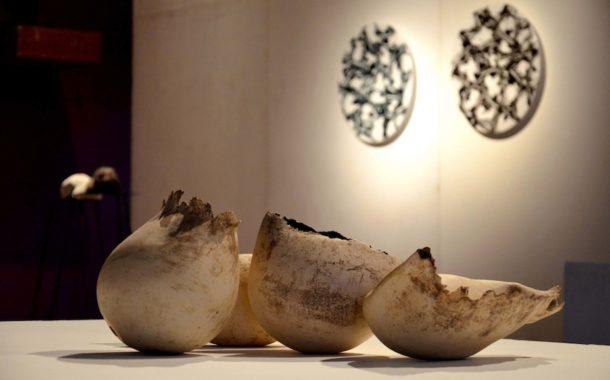 Torna  a Frascati la terza edizione biennale d'arte ceramica