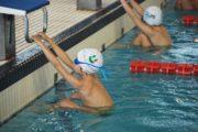 Frascati (nuoto), 18 medaglie nella seconda tappa del trofeo Csain