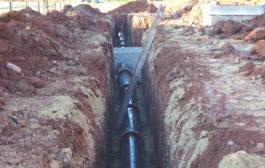 Sprechi d'acqua e mala depurazione: la crisi del Lazio continua