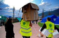 Frascati, amministrazione rinnova il protocollo d'Intesa per la promozione del volontariato