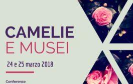 """""""CAMELIE E MUSEI""""  24 e 25 MARZO 2018  Programma degli eventi dei Musei Civici di Velletri"""