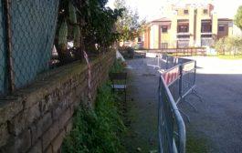 Sos parcheggi alla scuola Morosini